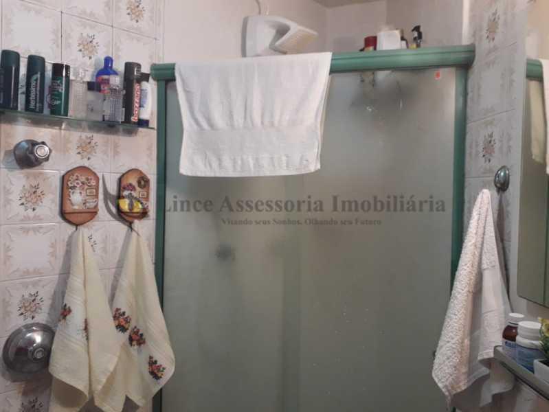 BANHEIRO - Apartamento 2 quartos à venda Méier, Norte,Rio de Janeiro - R$ 265.000 - TAAP22198 - 15