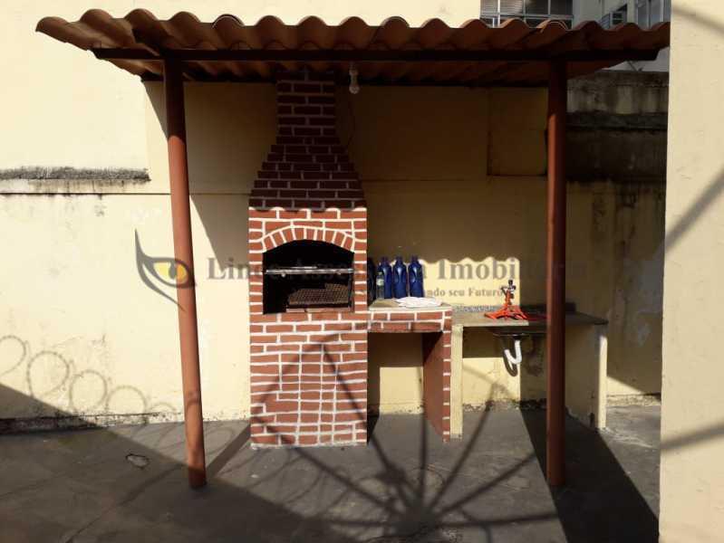 CHURRASQUEIRA - Apartamento 2 quartos à venda Méier, Norte,Rio de Janeiro - R$ 265.000 - TAAP22198 - 25