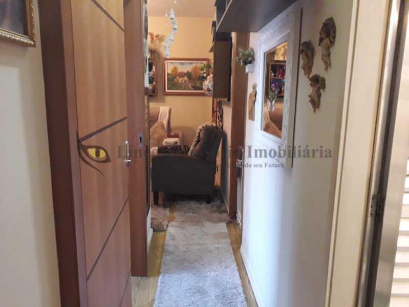 CIRCULAÇÃO - Apartamento 2 quartos à venda Méier, Norte,Rio de Janeiro - R$ 265.000 - TAAP22198 - 16