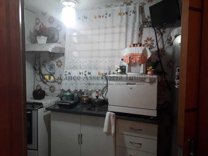 COZINHA - Apartamento 2 quartos à venda Méier, Norte,Rio de Janeiro - R$ 265.000 - TAAP22198 - 18