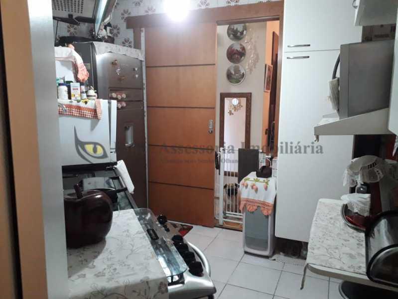 COZINHA - Apartamento 2 quartos à venda Méier, Norte,Rio de Janeiro - R$ 265.000 - TAAP22198 - 19
