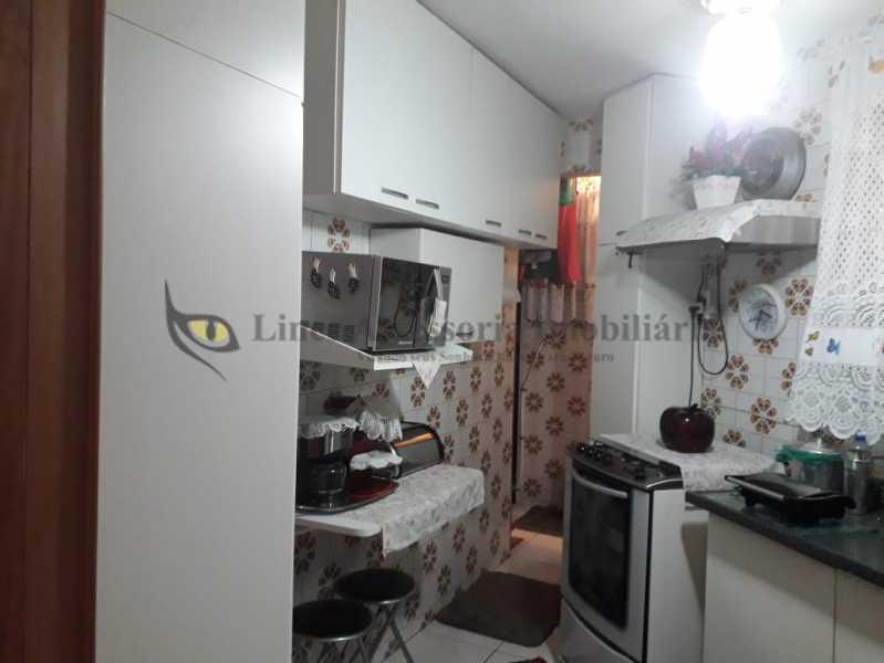 COZINHA - Apartamento 2 quartos à venda Méier, Norte,Rio de Janeiro - R$ 265.000 - TAAP22198 - 20