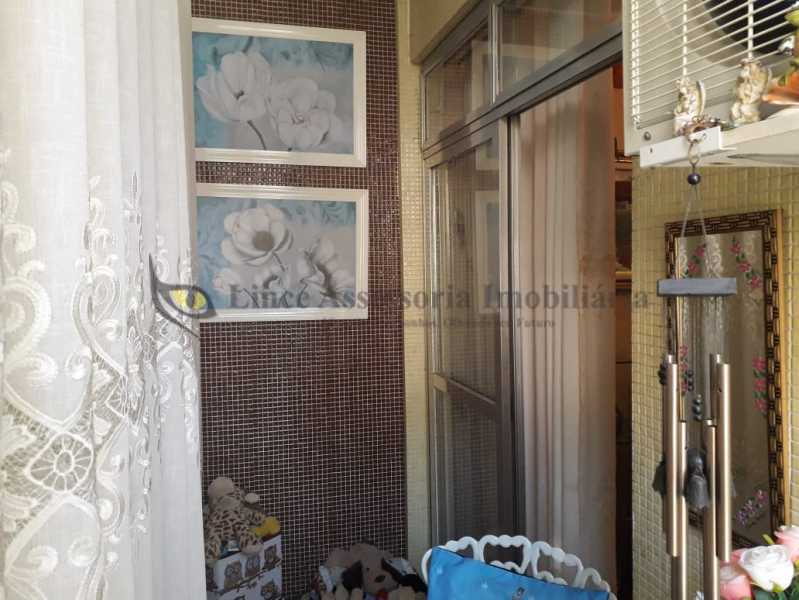 20IMG-20200110-WA0089 - Apartamento 2 quartos à venda Méier, Norte,Rio de Janeiro - R$ 265.000 - TAAP22198 - 22
