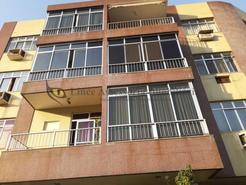 PRÉDIO - Apartamento 2 quartos à venda Méier, Norte,Rio de Janeiro - R$ 265.000 - TAAP22198 - 27