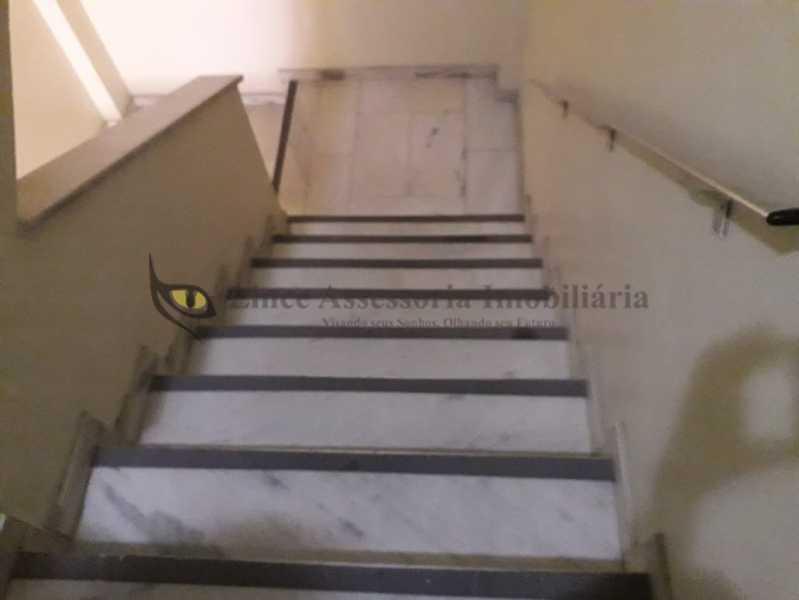 ESCADA - Apartamento 2 quartos à venda Méier, Norte,Rio de Janeiro - R$ 265.000 - TAAP22198 - 30