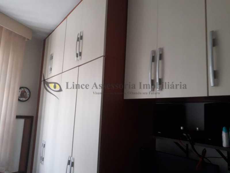 ARMÁRIO EMBUTIDO - Apartamento 2 quartos à venda Méier, Norte,Rio de Janeiro - R$ 265.000 - TAAP22198 - 31