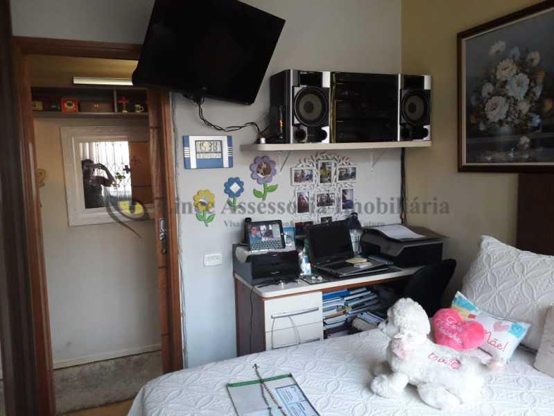 QUARTO - Apartamento 2 quartos à venda Méier, Norte,Rio de Janeiro - R$ 265.000 - TAAP22198 - 7