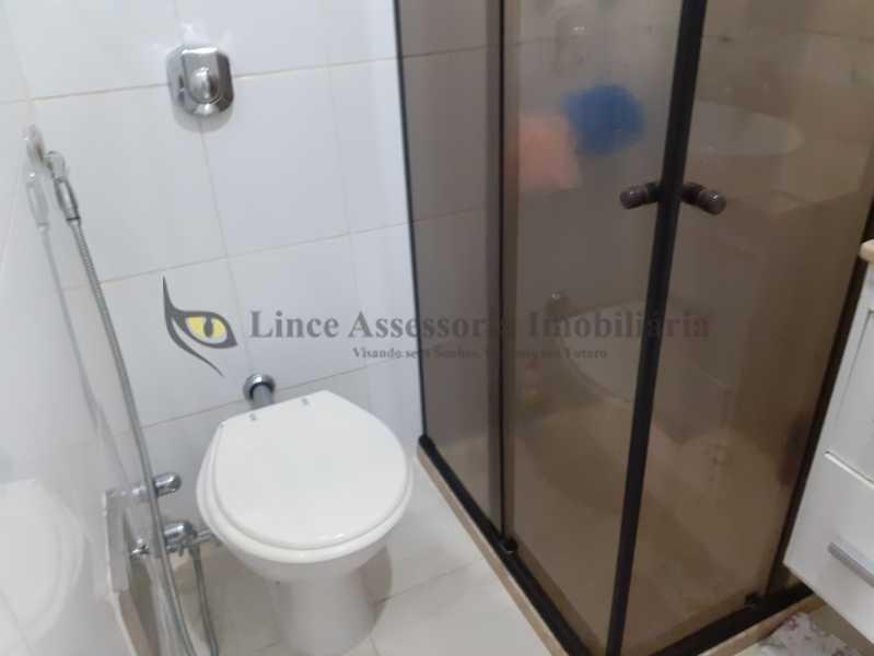 banheiro social1.2 - Apartamento Andaraí, Norte,Rio de Janeiro, RJ À Venda, 1 Quarto, 56m² - TAAP10431 - 15
