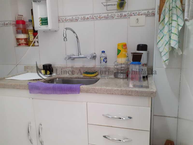 banheiro social1.4 - Apartamento Andaraí, Norte,Rio de Janeiro, RJ À Venda, 1 Quarto, 56m² - TAAP10431 - 17
