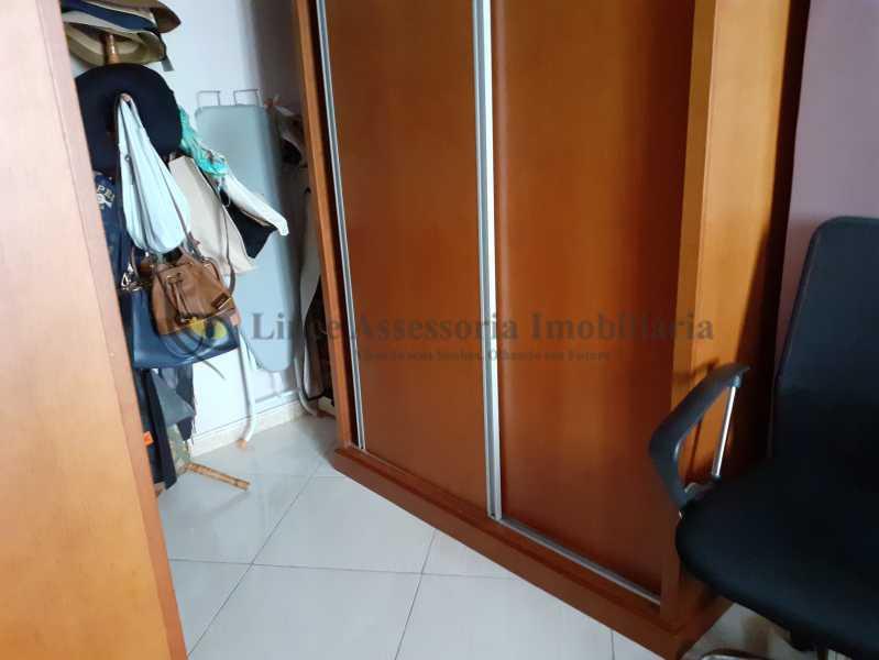 closet1.1 - Apartamento Andaraí, Norte,Rio de Janeiro, RJ À Venda, 1 Quarto, 56m² - TAAP10431 - 7