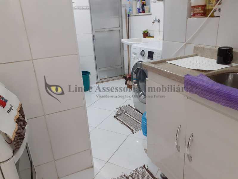 cozinha1.2 - Apartamento Andaraí, Norte,Rio de Janeiro, RJ À Venda, 1 Quarto, 56m² - TAAP10431 - 19