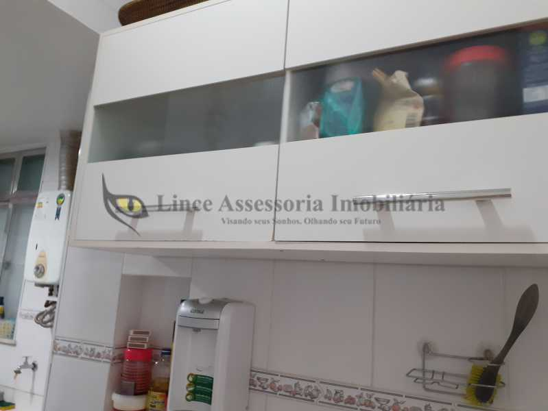 cozinha1.3 - Apartamento Andaraí, Norte,Rio de Janeiro, RJ À Venda, 1 Quarto, 56m² - TAAP10431 - 20