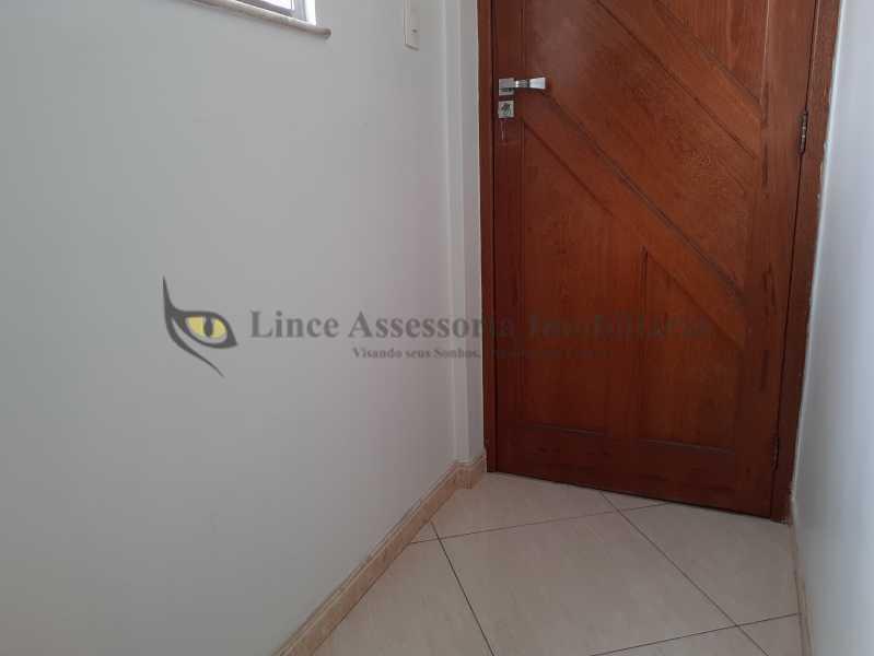 hall1.2 - Apartamento Andaraí, Norte,Rio de Janeiro, RJ À Venda, 1 Quarto, 56m² - TAAP10431 - 9
