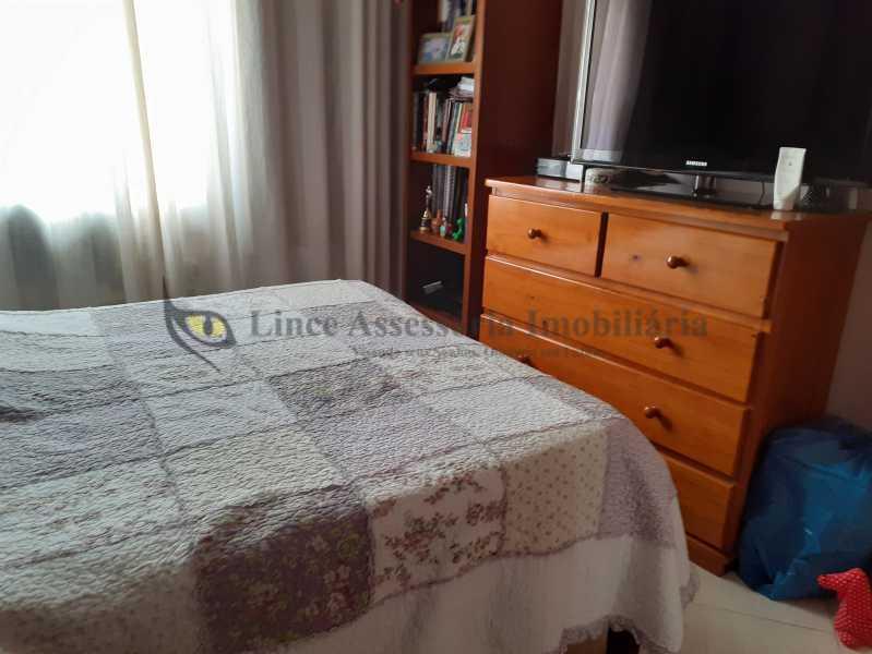 quarto1.2 - Apartamento Andaraí, Norte,Rio de Janeiro, RJ À Venda, 1 Quarto, 56m² - TAAP10431 - 12
