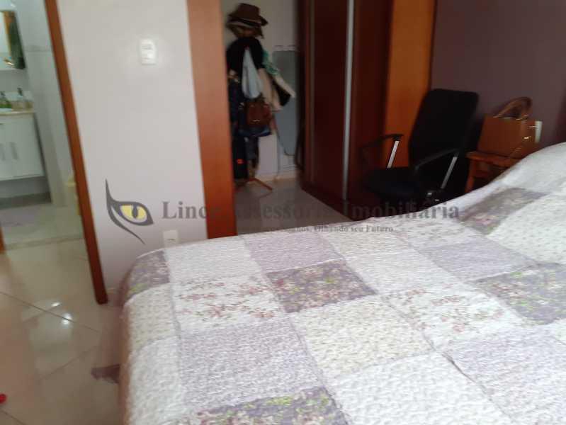 quarto1.3 - Apartamento Andaraí, Norte,Rio de Janeiro, RJ À Venda, 1 Quarto, 56m² - TAAP10431 - 13
