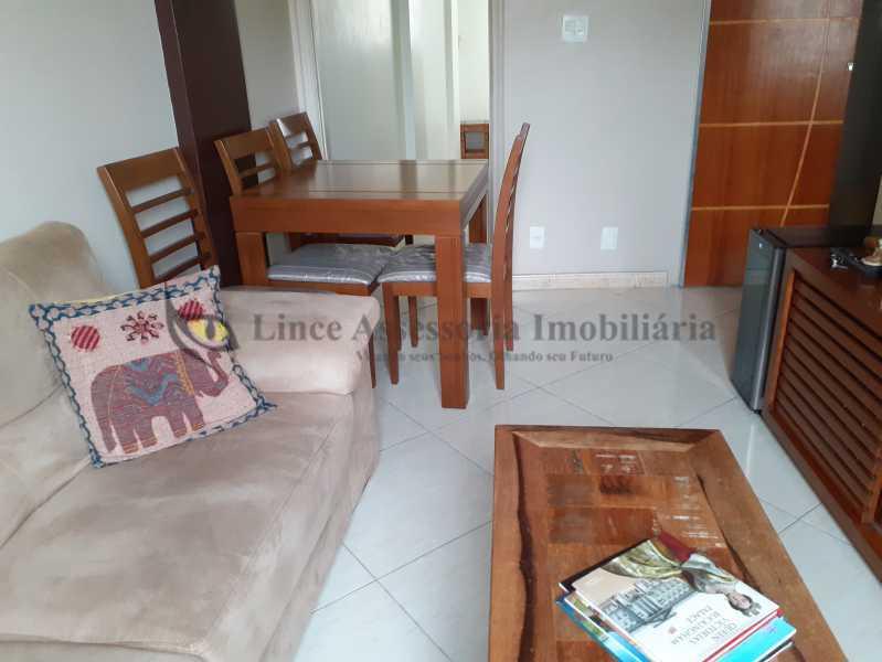 sala1.1 - Apartamento Andaraí, Norte,Rio de Janeiro, RJ À Venda, 1 Quarto, 56m² - TAAP10431 - 1