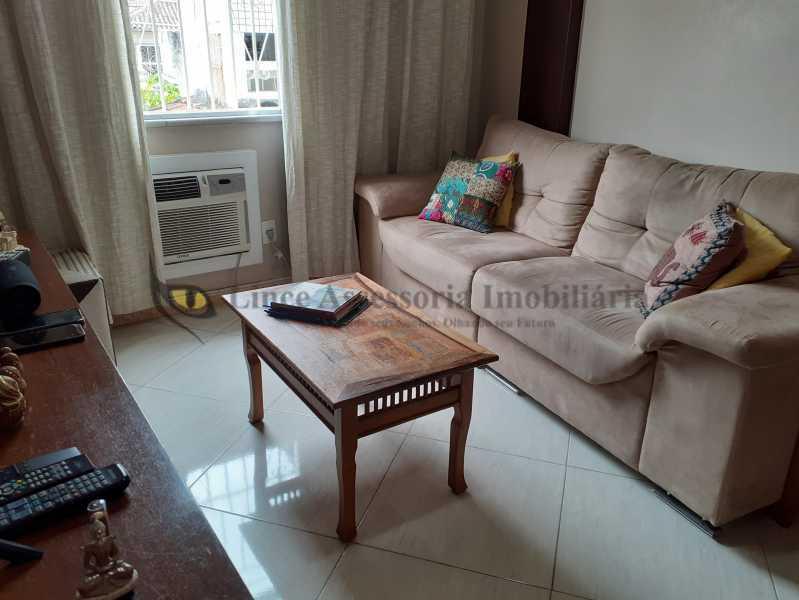 sala1.3 - Apartamento Andaraí, Norte,Rio de Janeiro, RJ À Venda, 1 Quarto, 56m² - TAAP10431 - 4