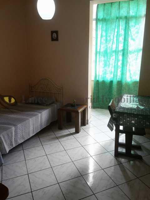 quarto1 - Apartamento Rio Comprido, Norte,Rio de Janeiro, RJ À Venda, 2 Quartos, 75m² - TAAP22200 - 17