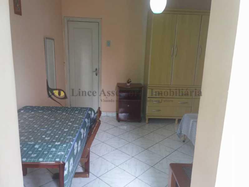 quarto2 - Apartamento Rio Comprido, Norte,Rio de Janeiro, RJ À Venda, 2 Quartos, 75m² - TAAP22200 - 18