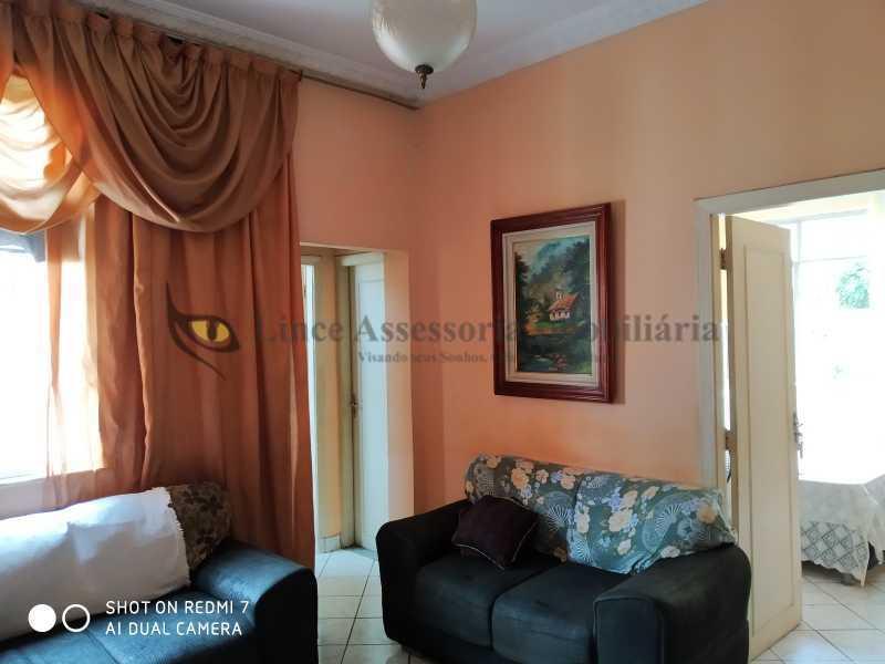 Sala - Apartamento Rio Comprido, Norte,Rio de Janeiro, RJ À Venda, 2 Quartos, 75m² - TAAP22200 - 1