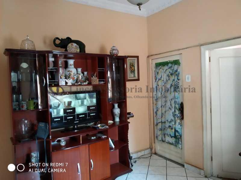 Sala - Apartamento Rio Comprido, Norte,Rio de Janeiro, RJ À Venda, 2 Quartos, 75m² - TAAP22200 - 5