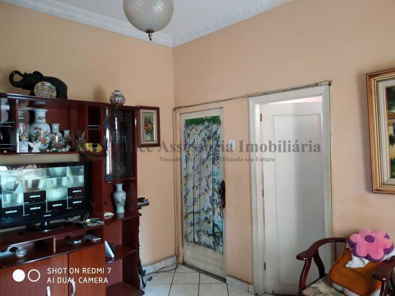 Sala - Apartamento Rio Comprido, Norte,Rio de Janeiro, RJ À Venda, 2 Quartos, 75m² - TAAP22200 - 6