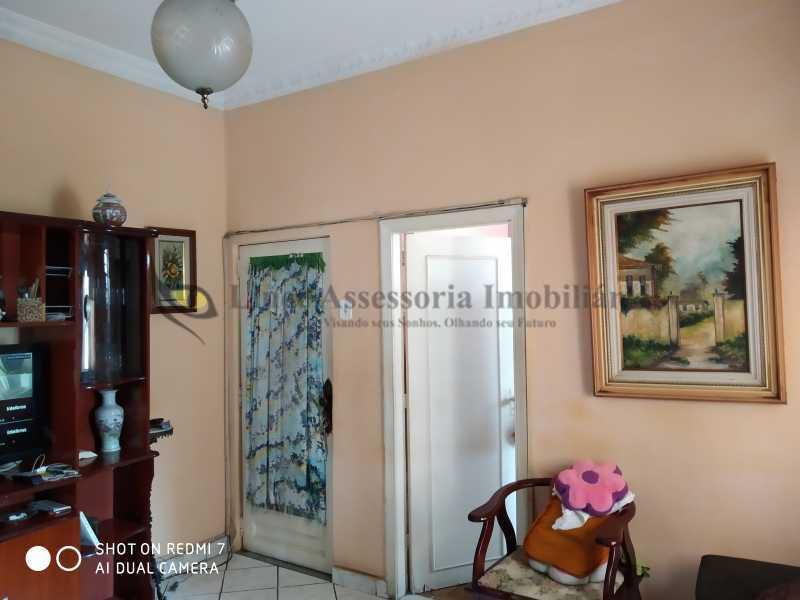 Sala - Apartamento Rio Comprido, Norte,Rio de Janeiro, RJ À Venda, 2 Quartos, 75m² - TAAP22200 - 7