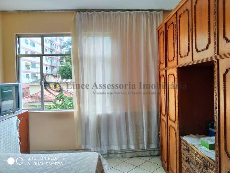 Quarto - Apartamento Rio Comprido, Norte,Rio de Janeiro, RJ À Venda, 2 Quartos, 75m² - TAAP22200 - 10