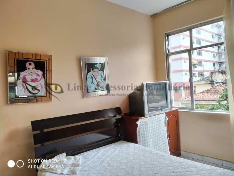 Quarto - Apartamento Rio Comprido, Norte,Rio de Janeiro, RJ À Venda, 2 Quartos, 75m² - TAAP22200 - 11