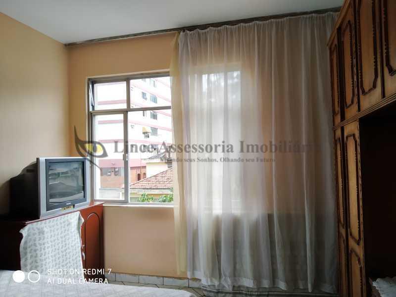 Quarto - Apartamento Rio Comprido, Norte,Rio de Janeiro, RJ À Venda, 2 Quartos, 75m² - TAAP22200 - 13