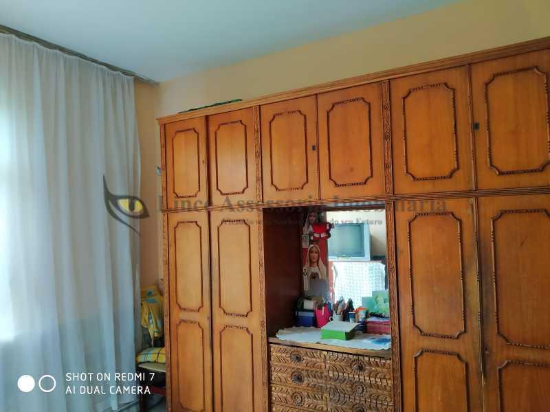 Quarto - Apartamento Rio Comprido, Norte,Rio de Janeiro, RJ À Venda, 2 Quartos, 75m² - TAAP22200 - 14