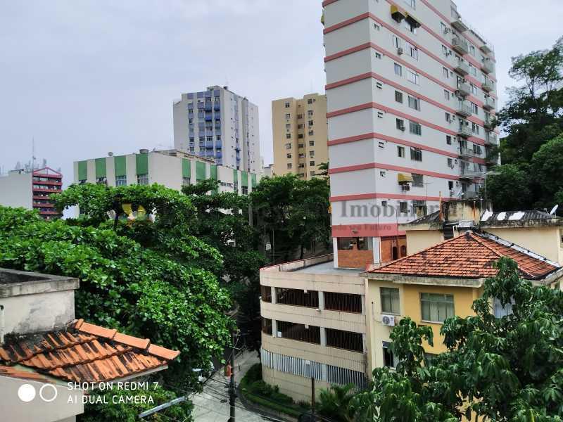 Vista - Apartamento Rio Comprido, Norte,Rio de Janeiro, RJ À Venda, 2 Quartos, 75m² - TAAP22200 - 21