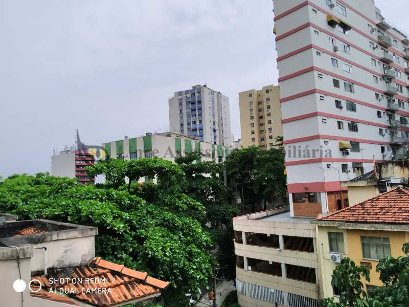 Vista - Apartamento Rio Comprido, Norte,Rio de Janeiro, RJ À Venda, 2 Quartos, 75m² - TAAP22200 - 23