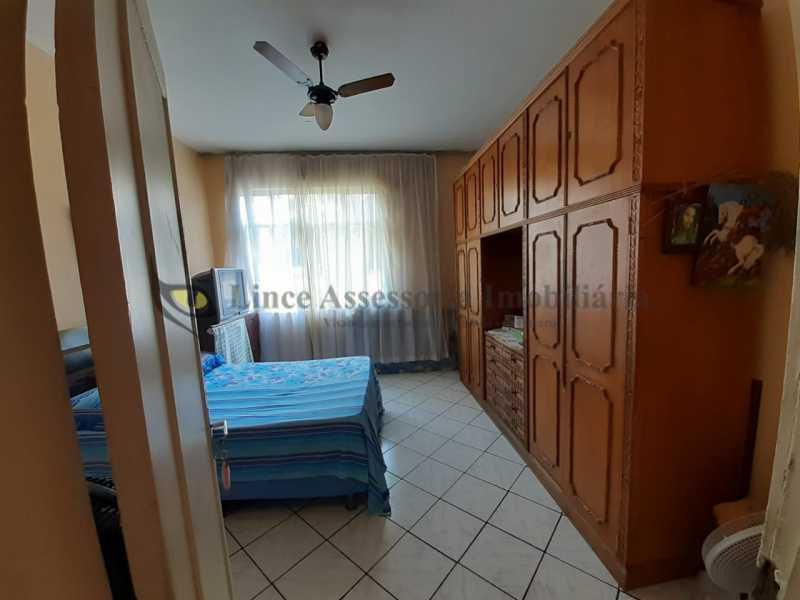 Quarto - Apartamento Rio Comprido, Norte,Rio de Janeiro, RJ À Venda, 2 Quartos, 75m² - TAAP22200 - 15