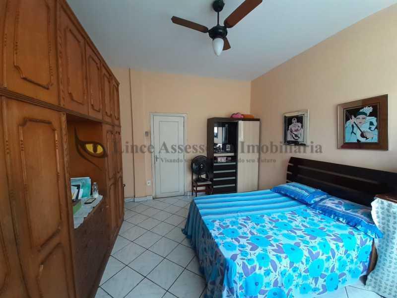 Quarto - Apartamento Rio Comprido, Norte,Rio de Janeiro, RJ À Venda, 2 Quartos, 75m² - TAAP22200 - 16