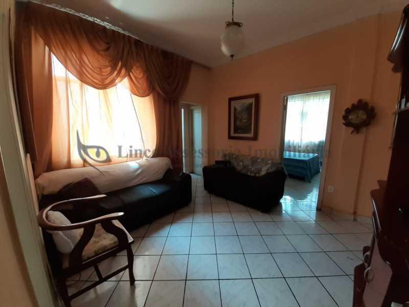 Sala - Apartamento Rio Comprido, Norte,Rio de Janeiro, RJ À Venda, 2 Quartos, 75m² - TAAP22200 - 9