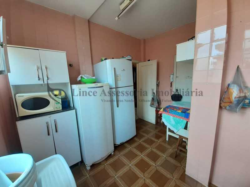 Cozinha - Apartamento Rio Comprido, Norte,Rio de Janeiro, RJ À Venda, 2 Quartos, 75m² - TAAP22200 - 27
