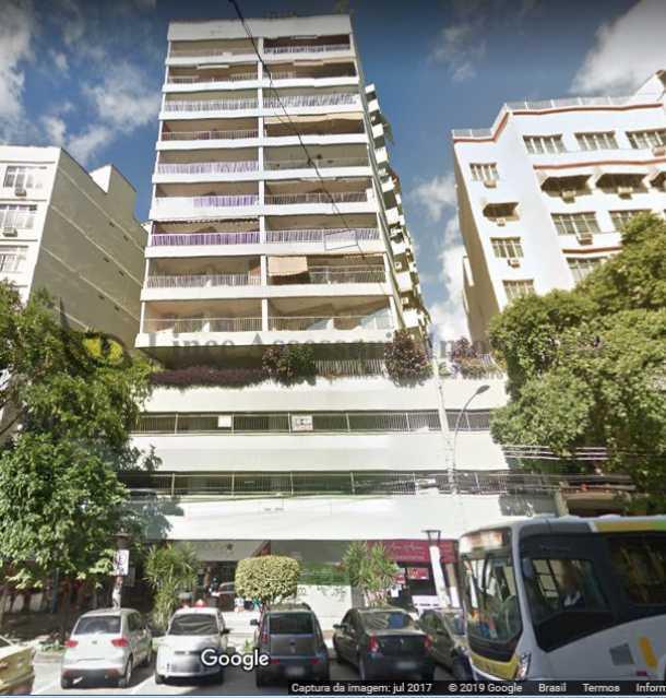 01 - Cobertura 3 quartos à venda Tijuca, Norte,Rio de Janeiro - R$ 860.000 - TACO30140 - 31