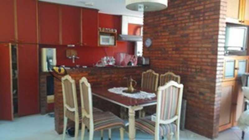 02. - Cobertura 3 quartos à venda Tijuca, Norte,Rio de Janeiro - R$ 860.000 - TACO30140 - 8