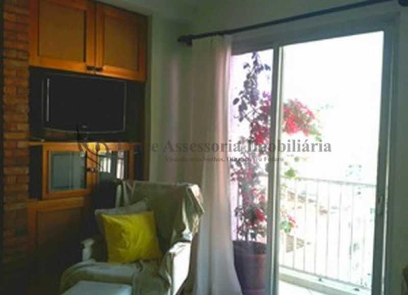 03. - Cobertura 3 quartos à venda Tijuca, Norte,Rio de Janeiro - R$ 860.000 - TACO30140 - 9