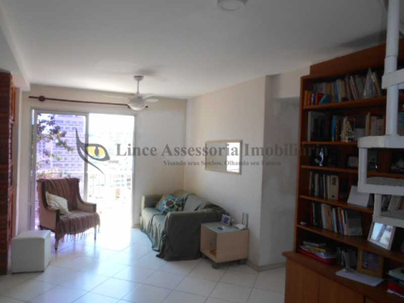 04 - Cobertura 3 quartos à venda Tijuca, Norte,Rio de Janeiro - R$ 860.000 - TACO30140 - 3
