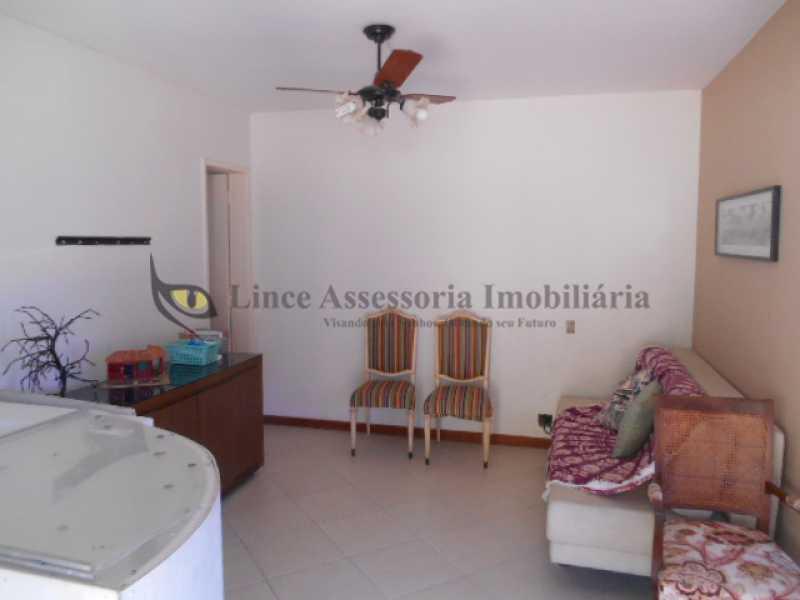 08 - Cobertura 3 quartos à venda Tijuca, Norte,Rio de Janeiro - R$ 860.000 - TACO30140 - 4