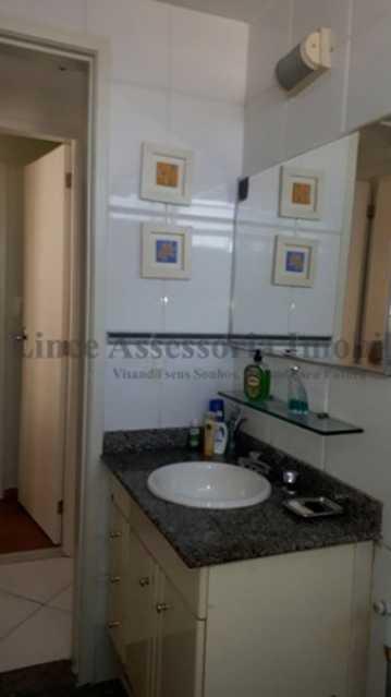 11 - Cobertura 3 quartos à venda Tijuca, Norte,Rio de Janeiro - R$ 860.000 - TACO30140 - 13