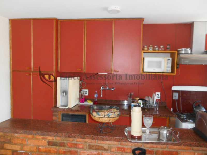 12 - Cobertura 3 quartos à venda Tijuca, Norte,Rio de Janeiro - R$ 860.000 - TACO30140 - 14
