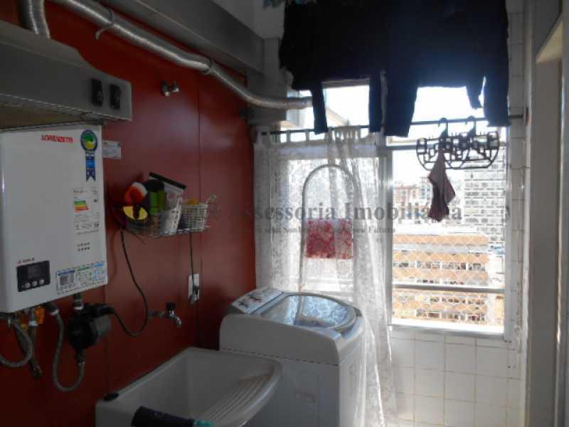 13 - Cobertura 3 quartos à venda Tijuca, Norte,Rio de Janeiro - R$ 860.000 - TACO30140 - 15