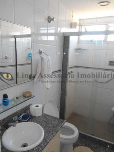 14 - Cobertura 3 quartos à venda Tijuca, Norte,Rio de Janeiro - R$ 860.000 - TACO30140 - 16