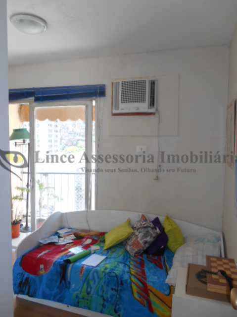 15 - Cobertura 3 quartos à venda Tijuca, Norte,Rio de Janeiro - R$ 860.000 - TACO30140 - 17
