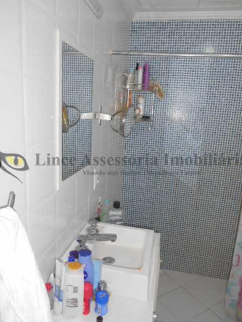 16 - Cobertura 3 quartos à venda Tijuca, Norte,Rio de Janeiro - R$ 860.000 - TACO30140 - 18