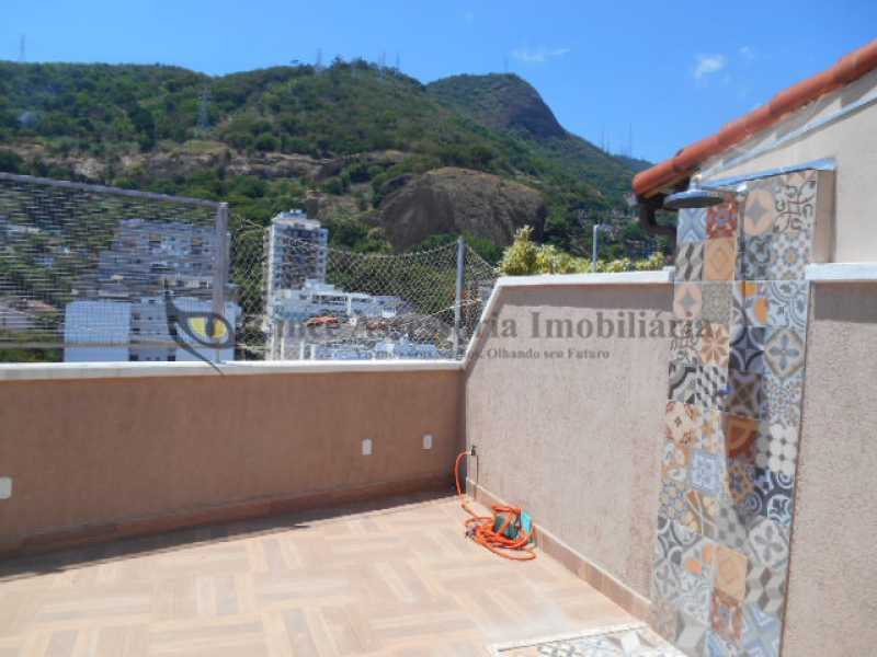 19 - Cobertura 3 quartos à venda Tijuca, Norte,Rio de Janeiro - R$ 860.000 - TACO30140 - 5