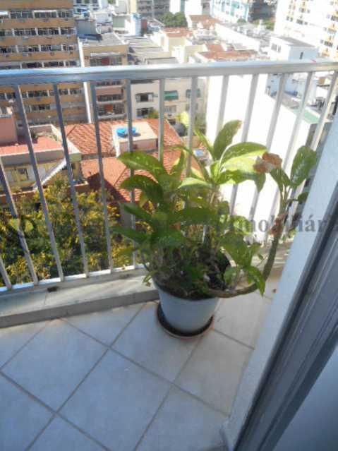 20 - Cobertura 3 quartos à venda Tijuca, Norte,Rio de Janeiro - R$ 860.000 - TACO30140 - 20